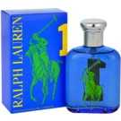 Ralph Lauren The Big Pony 1 Blue Eau de Toilette for Men 75 ml