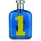 Ralph Lauren The Big Pony 1 Blue туалетна вода тестер для чоловіків 125 мл