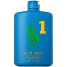 Ralph Lauren The Big Pony 1 Blue gel de ducha para hombre 400 ml