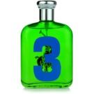 Ralph Lauren The Big Pony 3 Green туалетна вода тестер для чоловіків 125 мл