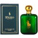 Ralph Lauren Polo Green Eau de Toilette para homens 237 ml