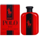 Ralph Lauren Polo Red Intense eau de parfum férfiaknak 125 ml
