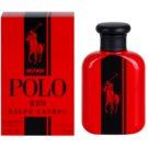 Ralph Lauren Polo Red Intense Eau de Parfum für Herren 75 ml