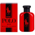 Ralph Lauren Polo Red Intense парфюмна вода за мъже 75 мл.