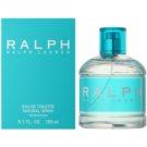 Ralph Lauren Ralph Eau de Toilette für Damen 150 ml