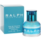 Ralph Lauren Ralph туалетна вода для жінок 100 мл