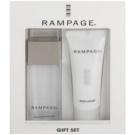 Rampage Rampage dárková sada II. parfemovaná voda 30 ml + tělové mléko 40 ml