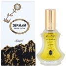 Rasasi Dirham Eau de Parfum unissexo 35 ml
