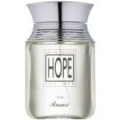 Rasasi Hope for Men Eau de Parfum für Herren 75 ml