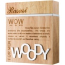 Rasasi Woody for Men Eau de Parfum für Herren 60 ml
