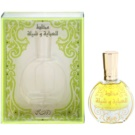 Rasasi Mukhallat Lil Abhaya Wa Shela Eau de Parfum für Damen 35 ml