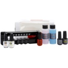 Red Carpet Gel Polish Starter Kit kozmetični set I.