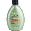Redken Curvaceous champú en crema para cabello ondulado y con permanente  300 ml