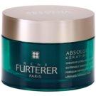 Rene Furterer Absolue Kératine obnovující maska pro extrémně poškozené vlasy 200 ml