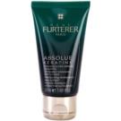 Rene Furterer Absolue Kératine Restoring Shampoo For Extremely Damaged Hair (Sulfate-Free Surfactants) 50 ml