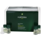 Rene Furterer Astera Soothing Fluid For Irritated Scalp (Soothing Freshness Fluid for Irritated Scalp, Pre-Shampoo) 16 x 5 ml