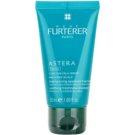 Rene Furterer Astera champô apaziguador  para couro cabeludo irritado  50 ml