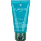 Rene Furterer Astera beruhigendes Shampoo für gereizte Kopfhaut (Soothing Freshness Shampoo with Cold Essential Oils, Irritated Scalp) 50 ml