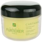Rene Furterer Carthame Moisturizing And Nourishing Mask For Dry Hair (Gentle Hydro-Nutritive Mask) 200 ml