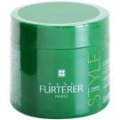 Rene Furterer Style Finish cera de fijación para un brillo deslumbrante   50 ml