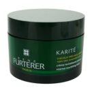Rene Furterer Karité máscara nutritiva para cabelo seco e danificado  200 ml