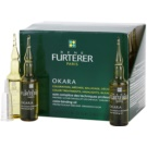 Rene Furterer Okara tratamentos com óleo para fixação da cor (Color Treatments, Highlights, Bleachig Color-Binding Oil) 24 x 10 ml