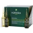 Rene Furterer Okara schützende Pflege für das Haarefärben zur Intensivierung der Farbe  24 x 10 ml