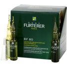 Rene Furterer RF 80 Serum To Treat Losing Hair (Concentrated Serum For Hair Loss) 24 x 5 ml