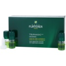 Rene Furterer Triphasic vht+ regeneracijska kura proti izpadanju las (Regenerating Treatment For Hair Loss) 8x5,5 ml