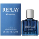 Replay Essential toaletna voda za moške 30 ml