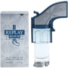 Replay Relover Eau de Toilette para homens 50 ml