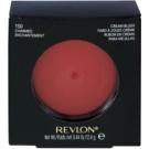 Revlon Cosmetics Blush colorete en crema  tono 150 Charmed 12,4 g