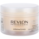 Revlon Professional Interactives Hydra Rescue masca pentru par uscat si deteriorat  200 ml