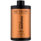 Revlon Professional Style Masters Conditioner For Volume (Volume Conditioner) 750 ml