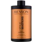 Revlon Professional Style Masters kondicionáló dús hatásért  750 ml