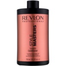 Revlon Professional Style Masters acondicionador alisador para alisar el cabello (Smooth Conditioner) 750 ml