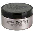 Revlon Professional Style Masters lut modelator cu efect matifiant (Creator Matt Clay) 85 g