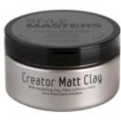 Revlon Professional Style Masters modelovací hlína s matným efektem  85 g