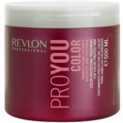 Revlon Professional Pro You Color маска  за боядисана коса (Color Protecting Treatment) 500 мл.