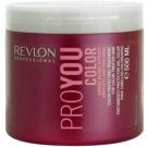 Revlon Professional Pro You Color Maske für gefärbtes Haar (Color Protecting Treatment) 500 ml