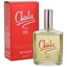 Revlon Charlie Red eau de toilette para mujer 100 ml