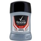Rexona Active Shield tuhý antiperspitant 48h (Antibacterial Odour Protection) 50 ml