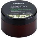 Rica Naturica Repairing Deep masca profund reparatorie pentru par foarte uscat si deteriorat Pistachio Oil, Keratin Extract (Free Of: Sulfate, Paraben, Lanolin, Mineral Oil/Paraffin, Syntethic Dyes) 250 ml