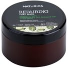 Rica Naturica Repairing Deep Deeply Regenerating Mask For Very Dry And Damaged Hair Pistachio Oil, Keratin Extract (Free Of: Sulfate, Paraben, Lanolin, Mineral Oil/Paraffin, Syntethic Dyes) 250 ml
