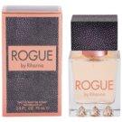 Rihanna Rogue eau de parfum para mujer 75 ml