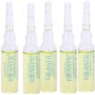 Rilastil Stretch Marks glättendes Serum gegen Schwangerschaftsstreifen in Ampullen  10 x 5 ml
