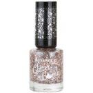 Rimmel Glitter Bomb lak na nehty se třpytkami odstín 019 Disco Diva 8 ml