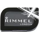 Rimmel Magnif´ Eyes sombra de ojos tono 014 Black Fender 3,5 g