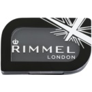 Rimmel Magnif´ Eyes Eye Shadow Color 014 Black Fender 3,5 g
