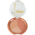 Rimmel Sun Shimmer 3 in 1 Shimmering Bonzer бронзираща блестяща пудра цвят 001 Gold Princess  9,9 гр.